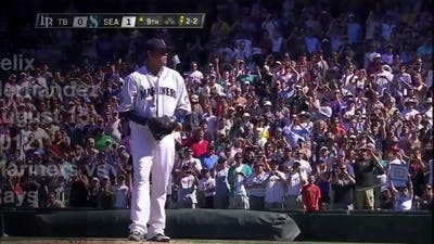 Last Pitch from Every Perfect Game (MLB Broadcast)