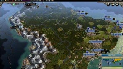 Modern Earth Template 2014, a Civ 5 scenario (Broken by updates, help!)