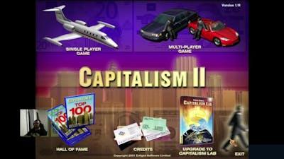 Capitalism II | 2001