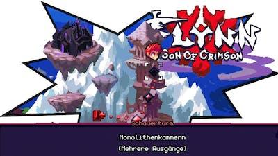 FLYNN: SON OF CRIMSON Gameplay Walkthrough Part 15 | Monolithenkammern [Schauerturm] (FULL GAME)