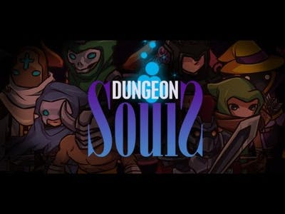 Dungeon Souls (UPDATE!) - Gameplay