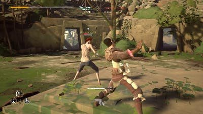 [Absolver] Game-Play 016