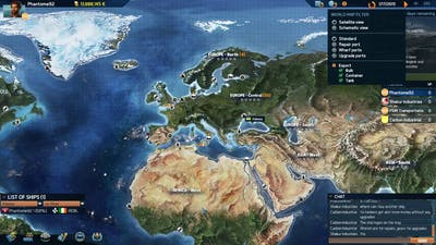 TransOcean 2: Rivals (Part 1)