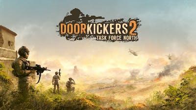 Door Kickers 2 : DECK OF CARDS 1~3 ★★★ (Early Access)