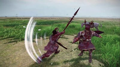All Reign Of Blood General Executions - Sentinels Only PT. 1 - Total War Three Kingdoms