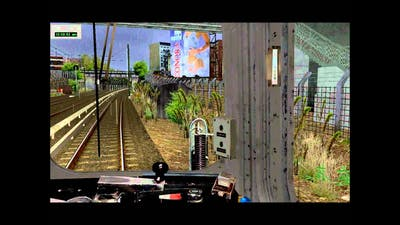 Nyctrman Virtual Fanning World of Subways Vol 1 PA2