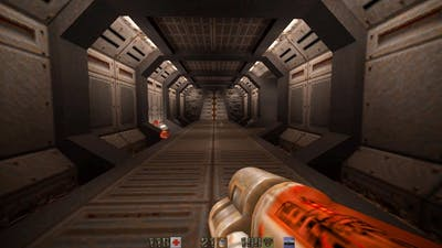 Quake II Mission Pack: The Reckoning | Strogg Freighter (17/19)