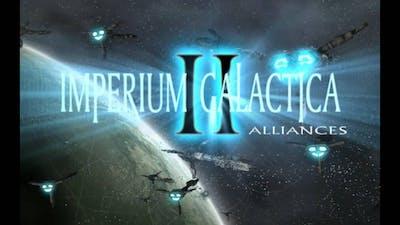 Imperium Galactica 2 movie colection part 1
