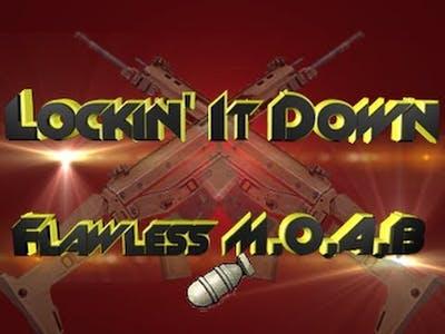 MW3: Flawless MOAB / DLC Map Talk