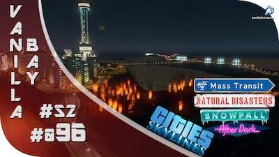 Cities: Skylines [Mass Transit DLC]🏥#S2#096 - Warm-Sanierung [HD] [Gameplay] [Deutsch] [German]