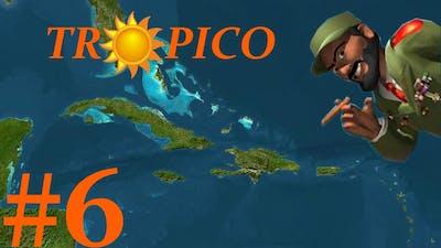 Tropico #6 Meta-gaming