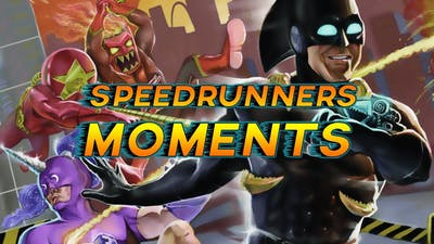  SpeedRunners  With IXMT - WTF is going on!?