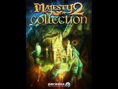 Majesty 2 : The Fantasy Kingdom Sim : The Baron's Bill