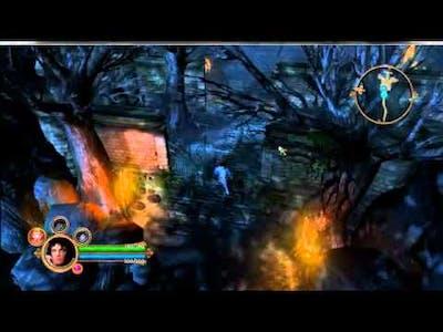 Game Time: Dungeon Siege III Demo