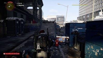 The Division 2 (PC, Ultimate) Walkthrough Part 416 / Waterfront [1080p, Ultra]