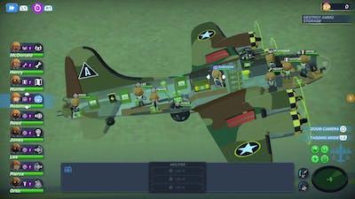 Bomber Crew usaaf ep 1