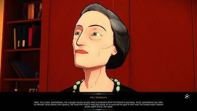 Agatha Christie - The ABC Murders episode 23