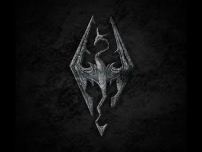 Skyrim: Legendary Edition - Let's Play Ep1