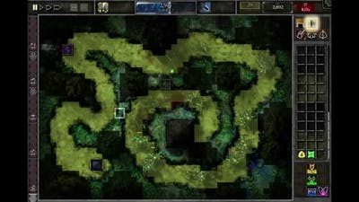 GemCraft Chasing Shadows Field B4