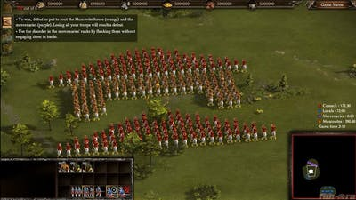 Cossacks 3 - The Skirmish of Klushino (Pro Fide, Lege et Rege)