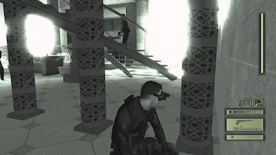 Tom Clancy's Splinter Cell   Mission 2 HD