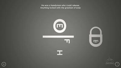 unWorded #5 The Broken-Hearted Handyman 🎮 James Games