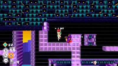 Megabyte Punch - Part 2 - Lost Megaclopolis