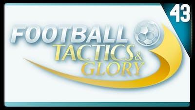 Football, Tactics and Glory- Bright spot??