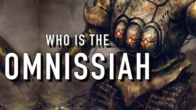 40 Facts and Lore on the Omnissiah Warhammer 40K