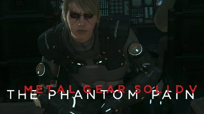 MGSV [EXTREME] Cloaked in Silence | Quiet Tactical Sneaking Suit Mod PC