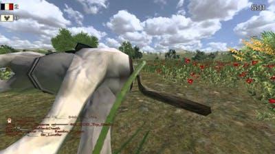 Mount and Blade Warband: Napoleonic Wars DLC #2