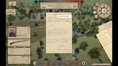 Grand Tactician The Civil War 1861 1865 Wilderness Rifle Fire