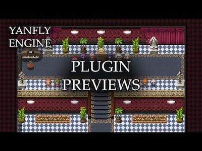 An Announcement, Plugin Previews, & Plugin Poll Round 8 Winners