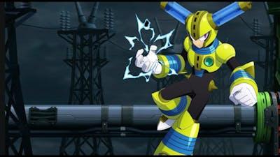 Mega Man 11 - Fuse Man