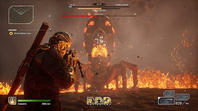 Outriders | this game is fire