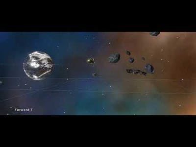 Star Hammer: The vanguard prophecy ep4
