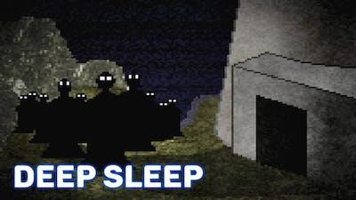 Deep Sleep - You Have to Wake Up (Deep Sleep Trilogy)