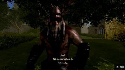 Game Guru - Dialogue System - Update 2