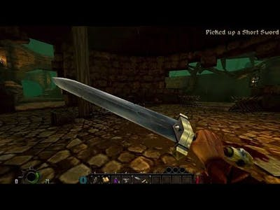 Graven, I Found a New Sword! | Dark Fantasy FPS | Early Access PT 4