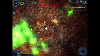 Alien Shooter 2: Reloaded - Walkthrough - Mission 16