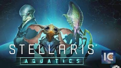 STELLARIS AQUATICS! Fish Species Pack Coming SOON (tm) :D Preview + Trailer