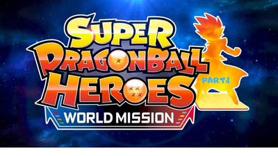 Ummm... My Cards. Super Dragon Ball Heroes World Mission Part:1