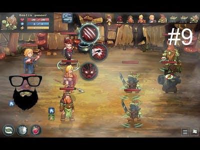 ГОБЛИНСКИЕ ШАВКИ | Dungeon Rushers | by Boroda Game