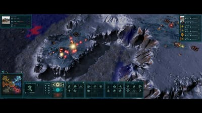 Ashes of the Singularity - Helping a Noob