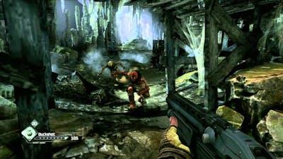 Rage - The Scorchers DLC playthrough - part 1 / Twonathon