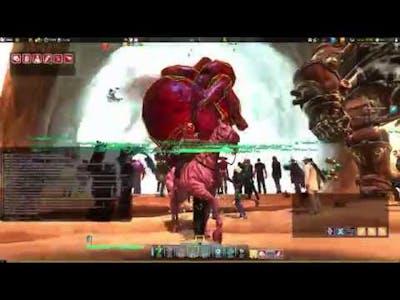 Gaem plays: Secret World Legends - Megaversary Megaboss fight