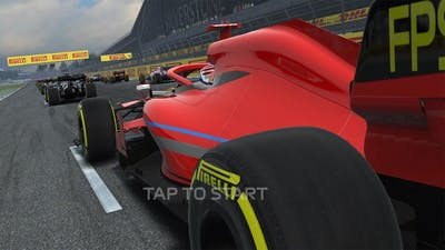 Exciting Track Race ❗ F1 Mobile Racing #MobileRaceGame | Android or Ios Gameplay