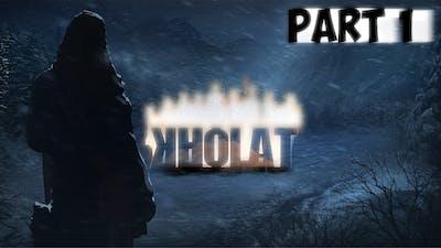 KHOLAT Horror Game | True Stories - Part 1