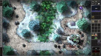 Gemcraft Frostborn Wrath T2 Trial