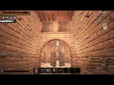 Conan Exiles Base 1